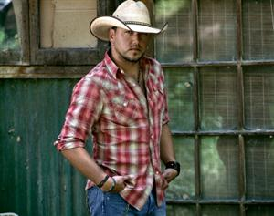 Jason Aldean Screensaver Sample Picture 3